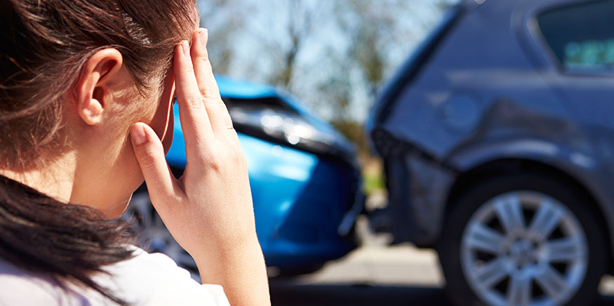 Bend car accident attorney