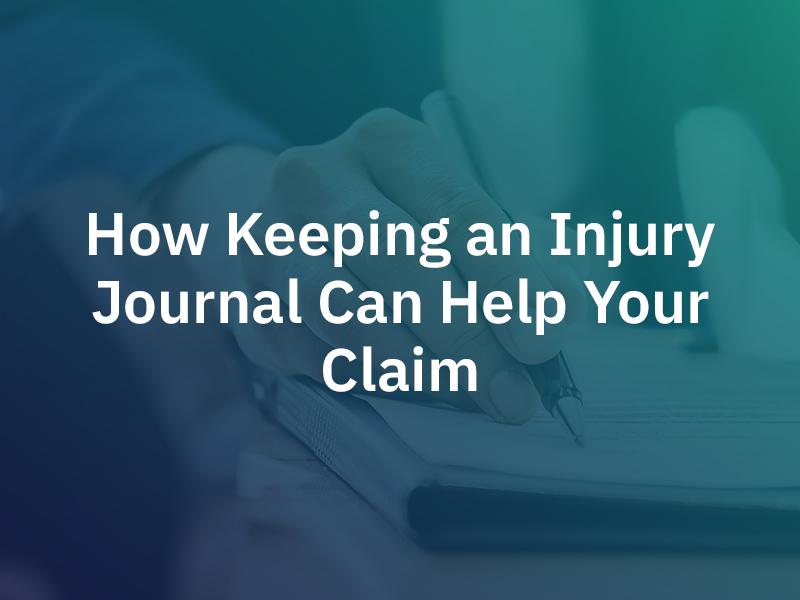 injury journal