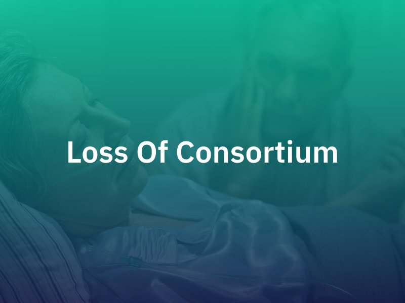 loss of consortium