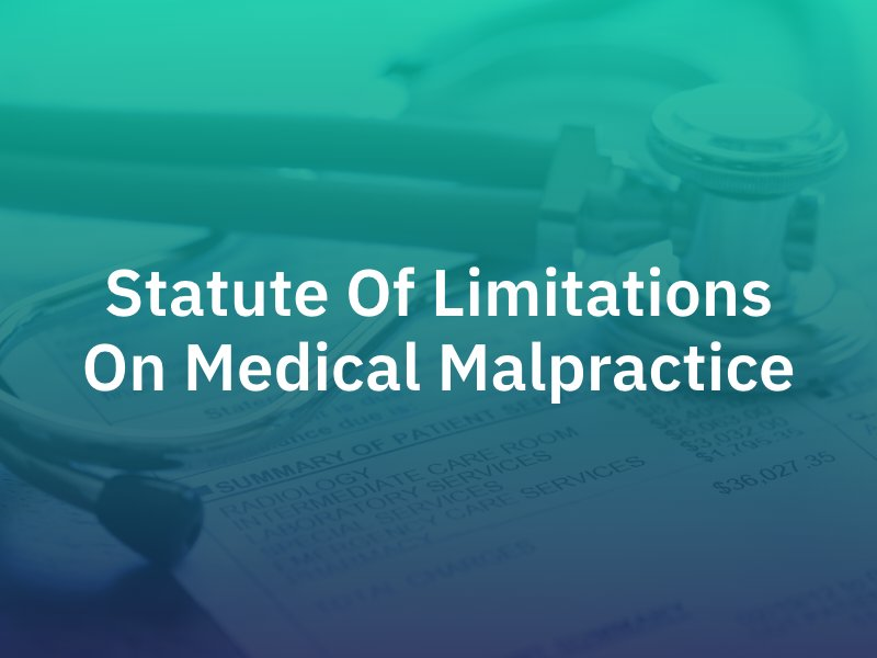 statute limitations